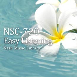 NSC-720 24-Easy Listening