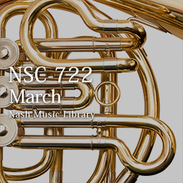 NSC-722 26-March
