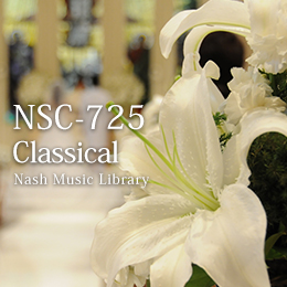 NSC-725 29-Classical