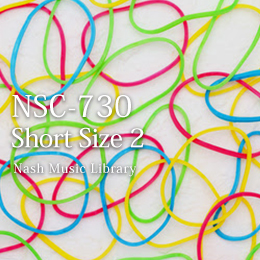 NSC-730 34-Short Size 2