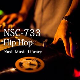 NSC-733 37-Hip Hop