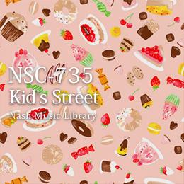 NSC-735 39-Kid's Street