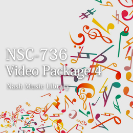 NSC-736 40-Video Packages 4
