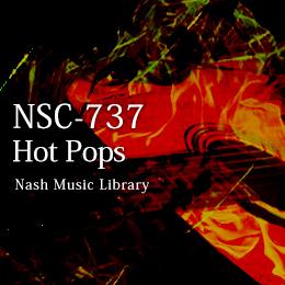 NSC-737 41-Hot Pops