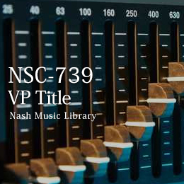 NSC-739 43-Video Titles