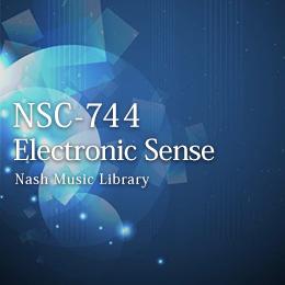 NSC-744 48-Electronic Sense