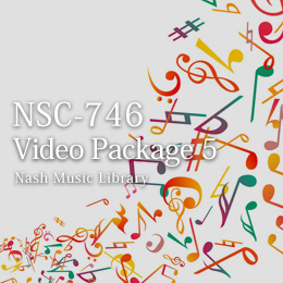 NSC-746 50-Video Package 5