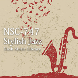 NSC-747 51-Stylish Jazz