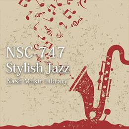 NSC-747 51-Stylish Jazz