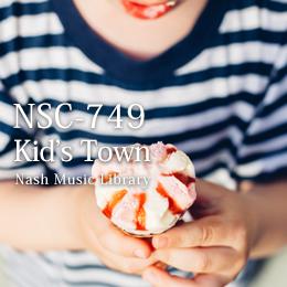 NSC-749 53-Kid's Town