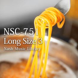 NSC-751 55-Long Size 3