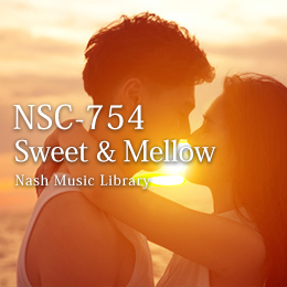 NSC-754 58-Sweet & Mellow