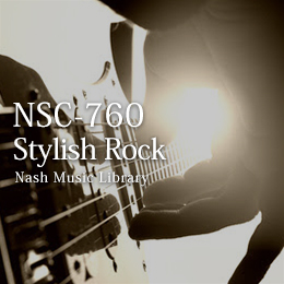 NSC-760 64-Stylish Rock