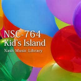 NSC-764 68-Kids Island