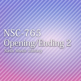 NSC-765 69-Openings/Endings 2