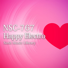 NSC-767 71-Happy Electro