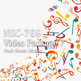 NSC-769 73-Video Package 7