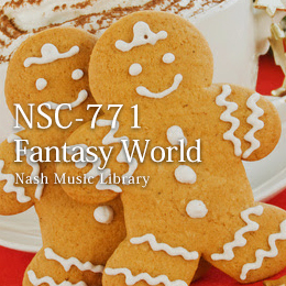 NSC-771 75-Fantasy World