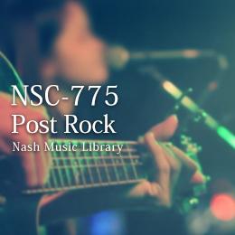 NSC-775 79-Post Rock