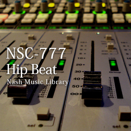 NSC-777 81-Hip Beat