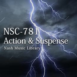 NSC-781 85-Action & Suspense