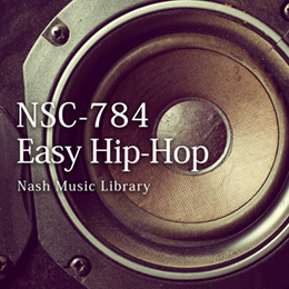 NSC-784 88-Easy Hip-Hop