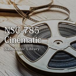 NSC-785 89-Cinematic