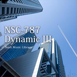 NSC-787 91-Dynamic 3