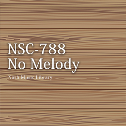 NSC-788 92-No Melody