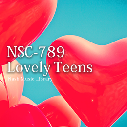 NSC-789 93-Lovely Teens