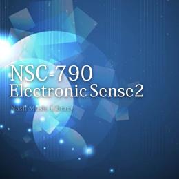 NSC-790 94-Electronic Sense 2