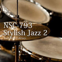 NSC-793 97-Stylish Jazz 2