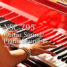 NSC-795 99-Guitar Sound/Piano Sound 4