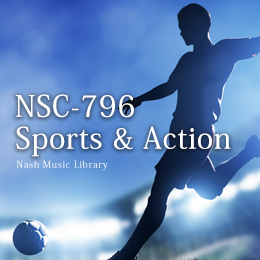 NSC-796 100-Sports & Action