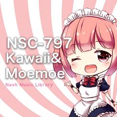 NSC-797 101-Kawaii & MoeMoe