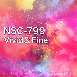 NSC-799 103-Vivid & Fine