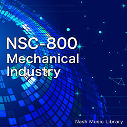 NSC-800 104-Mechanical Industry
