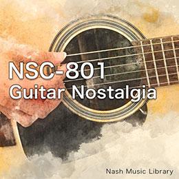 NSC-801 105-Guitar Nostalgia