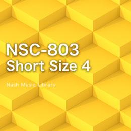 NSC-803 107-Short Size 4
