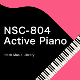 NSC-804 108-Active Piano