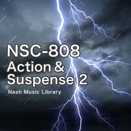 NSC-808 112-Action & Suspense 2