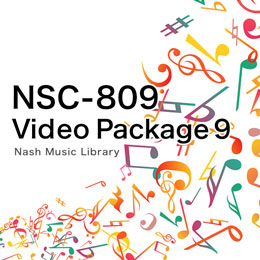 NSC-809 113-Video Package 9
