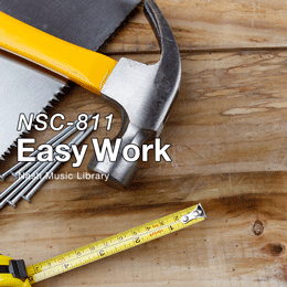 NSC-811 115-Easy Work