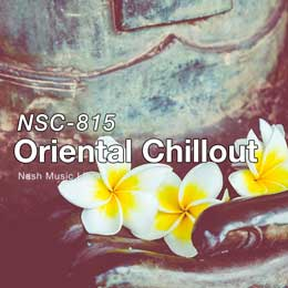 NSC-815 119-Oriental Chillout
