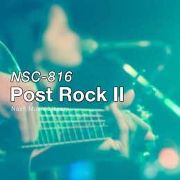 NSC-816 120-Post Rock 2