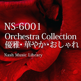 NS-6001 Orchestra Collection Vol.6