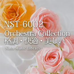 NS-6002 Orchestra Collection Vol.7
