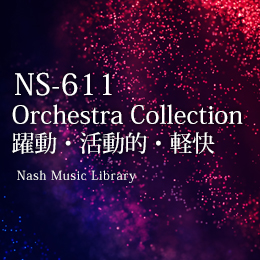 NS-611 Orchestra Collection Vol.1 (1)