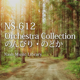 NS-612 Orchestra Collection Vol.1 (2)