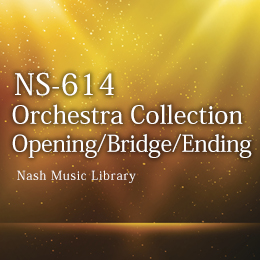 NS-614 Orchestra Collection Vol.2 (2)